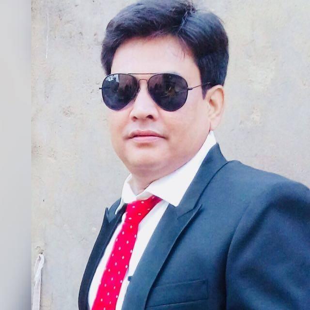 Ambrish Nakumb